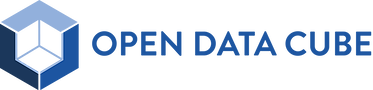 Open Data Cube logo